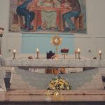 Corpus Christi 2021