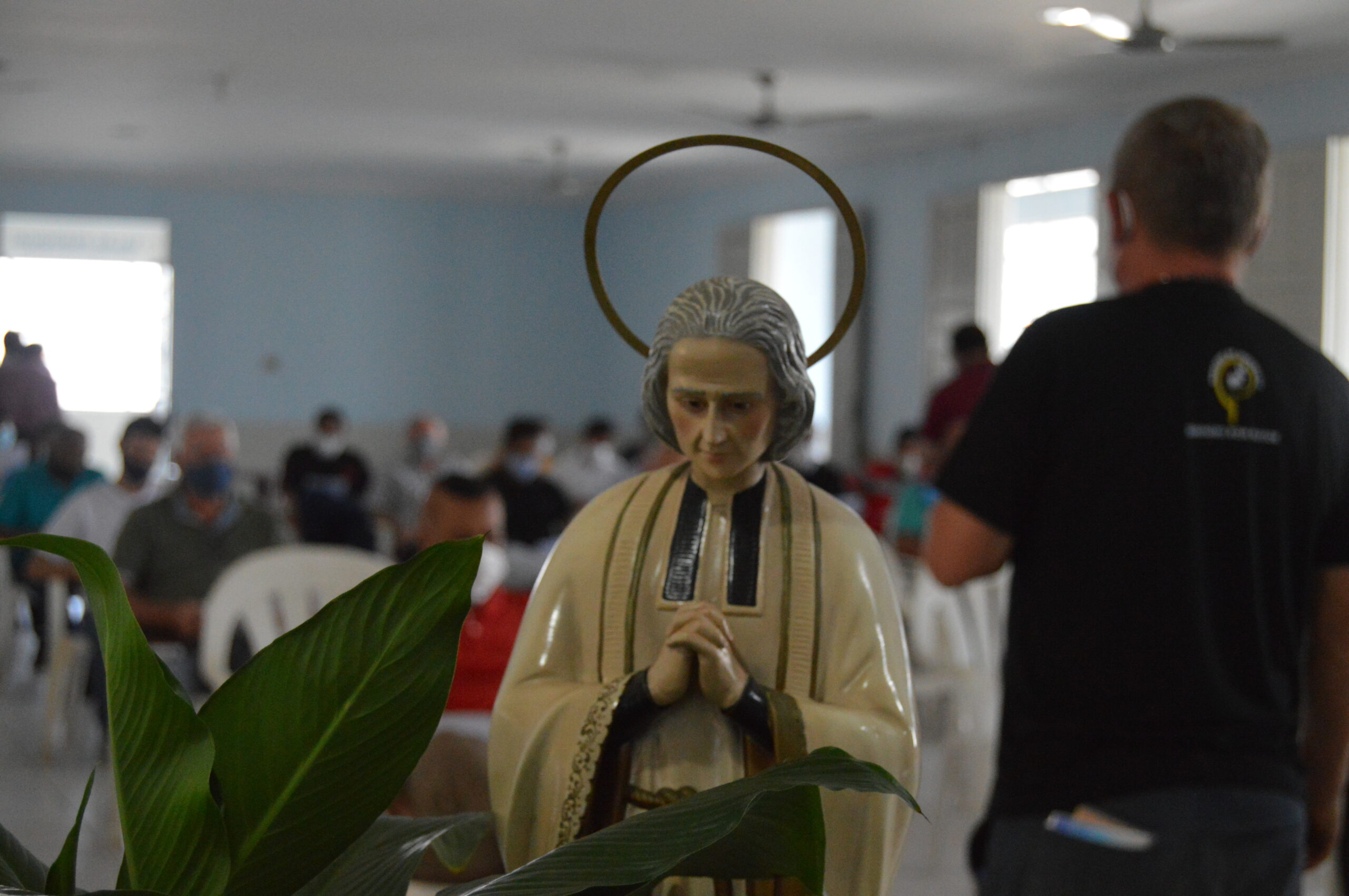 Apresentação do novo site da Diocese de Imperatriz